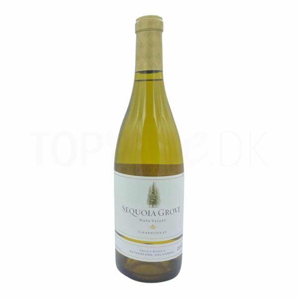 Topvine Sequoia Grove Napa Chardonnay 2017