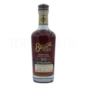 Topvine Bayou Mardi Gras XO Rum