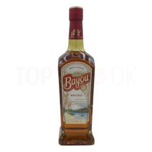 Topvine Bayou Spiced Rum