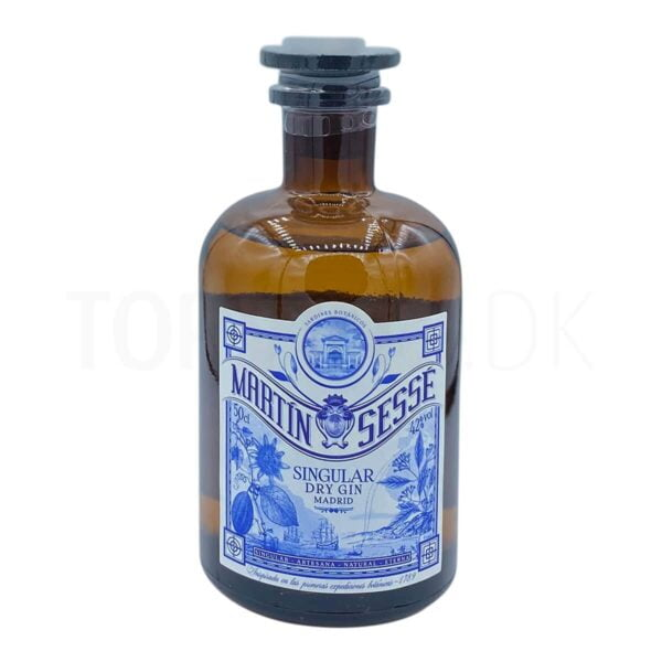 Topvine Martin Sesse Dry Gin