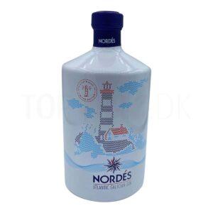 Topvine Nordes Atlantic Galician Gin