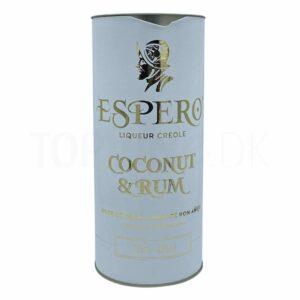 Topvine Espero Coconut rum
