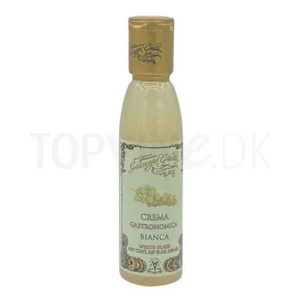 Topvine Giuseppe Giusti Glaze Balsamico Crema Blanca
