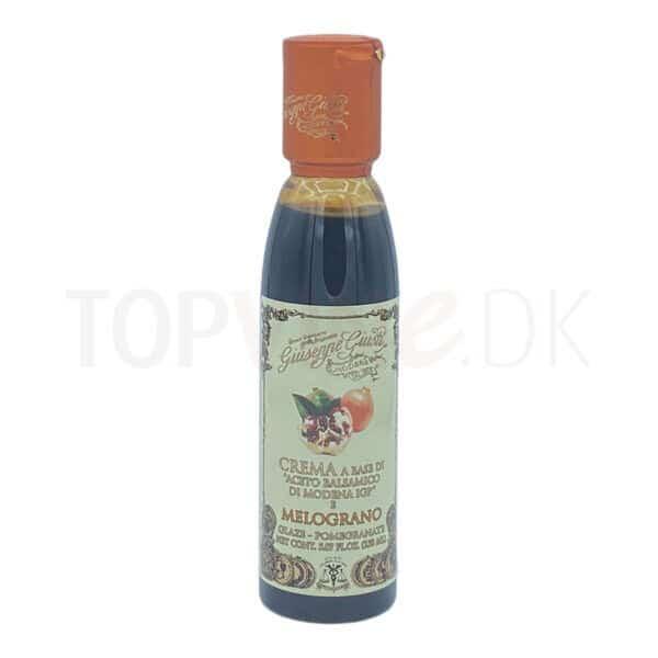 Topvine Giuseppe Giusti Glaze Balsamico granataeble