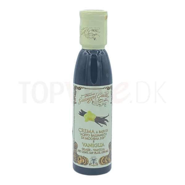 Topvine Giuseppe Giusti Glaze Balsamico vanilje
