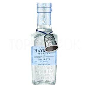 Topvine Haymans small gin