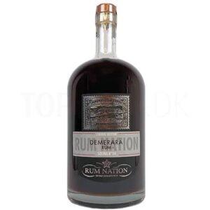 Topvine Rum Nation DEMERARA Solera 14