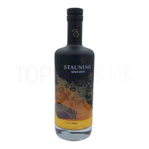 Topvine Stauning whisky Rye
