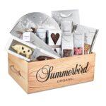 Topvine Sumerbird christmas giftbox