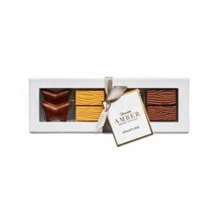 Topvine Summerbird amber miniature