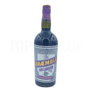 Topvine The Bræmble Gin Liqueur