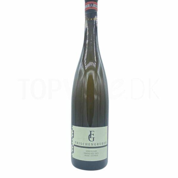 Topvine Weingut Frischengruber Gruener Veltliner Zanzl 2019 Magnum