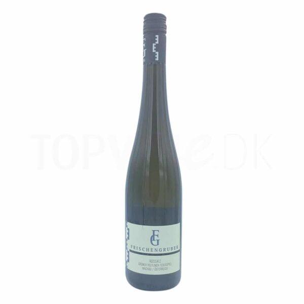 Topvine Weingut Frischengruber Gruener veltliner 2019 Rossatz