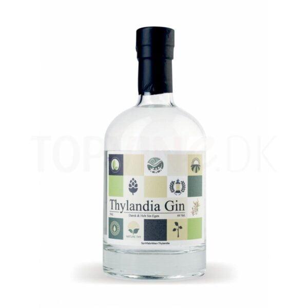 Topvine Gin Thylandia