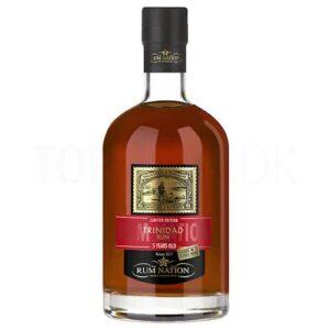 Topvine Rum Nation Trinidad 5 års rom