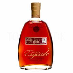 Topvine Oliver exquisito rum 1995