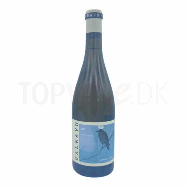 Topvine Valravn Chardonnay 2018